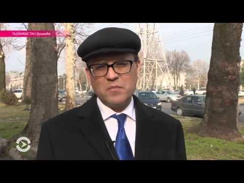 Таджикские валютчики скоро могут сесть на 9 лет в тюрьму