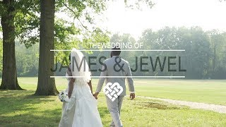 James & Jewel - Cinematic Akron Wedding Film