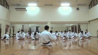 Школа КАРАТЭ. Экзамен. Тренировка. Занятия (Martial Arts)(Полный фильм о занятиях каратэ. Вот так проходят тренировки и сдача экзамена на очередной пояс. Интересно..., 2014-03-15T09:42:11.000Z)