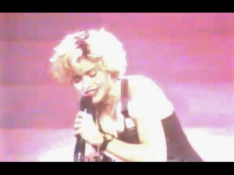 Madonna - Express Yourself Live - 1989 MTV Awards - YouTube