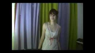 Martina Stoessel - Tu resplandor (cover)