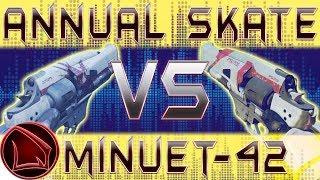 Destiny 2: Minuet vs Annual Skate vs Older Sister – Best Hand Cannon & In-Depth Review