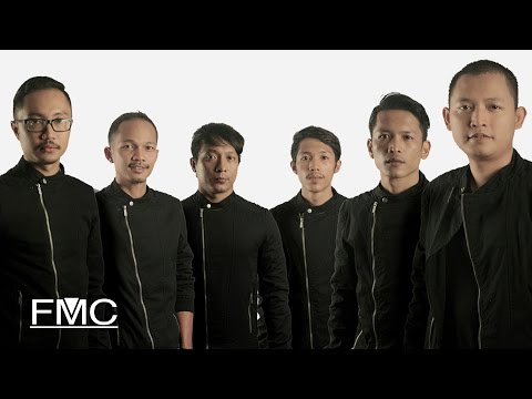 Selasa Band - Hanya Denganmu (Official Lyric Video)