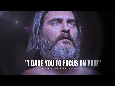 TIME TO FOCUS ON YOU! | BEST Motivational Video Speeches Compilation