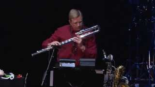 30 Woodwind Instruments played by One Player in a Single Composition!