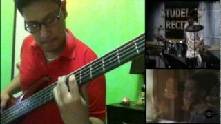 Better Days (Dianne Reeves) Bass Cover Collaboration