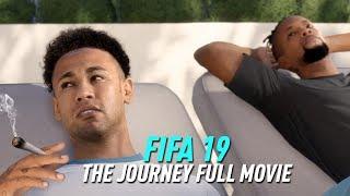 FIFA 19 Alex Hunter THE JOURNEY FULL MOVIE (all cutscenes/cinematics) Chapter 3