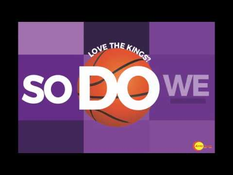Root for the Kings with Aztec Solar!