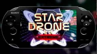 Star Drone Extreme - Game Trailer