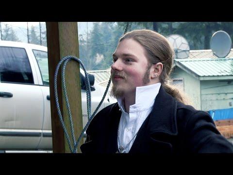 Noah Goes on a Date | Alaskan Bush People