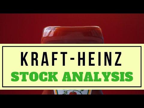 Kraft-Heinz ($KHC) Stock Analysis