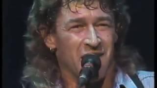 Peter Maffay - Lange Schatten Tour '88 Live
