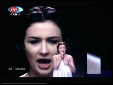 Mamo / Anastasia Prikhodko - Russia 54. Eurovision Final Gecesi Rusya