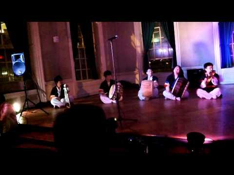 Harvard KA Culture Show 2013: Salmulnori