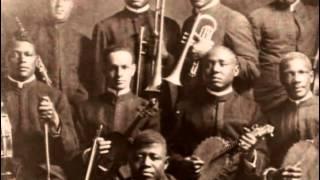История джаза. Серия 1