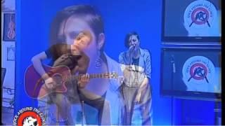 "La Strange - Unplugged @ Rock around the clock ""Queen of disguise"""