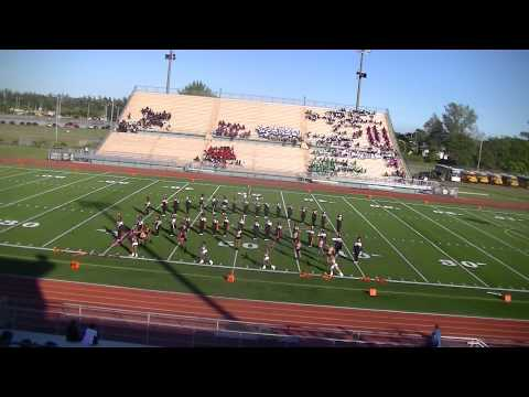 "Miami Booker Washington Senior High School Marching Tornadoes ""Project 60"" Evaluation Show"