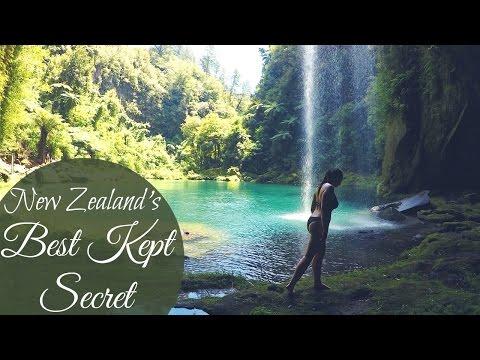 NEW ZEALAND'S BEST KEPT SECRET - The Big NZ Road Trip [Tauranga]