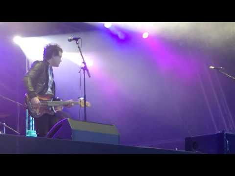 Spoon - Don't make me a target - Primavera Sound 2010