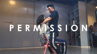 Permission by Ro James   Magic Mike choreography