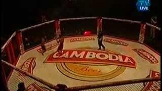 Khmer Boxing | 17 August 2014 International Boxing TV3 | Thai Khmer Brazil and MYTV Boxing