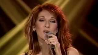 Celine Dion - A New Day Has Come (Live at Oprah Winfrey) [HD]