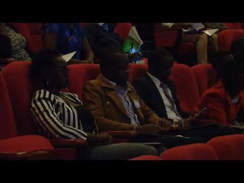 Nairobi Innovation Week Event Highlights