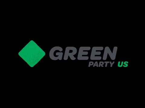 GreenPartyVideos Live Stream