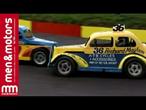 The Stock Car Show: Ep. 5