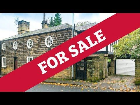 House For Sale Leeds, UK: 57-59 Gledhow Wood Road | Preston Baker Estate Agents Leeds