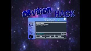 OBVILION HACK DOWNLOAD!! | Roblox