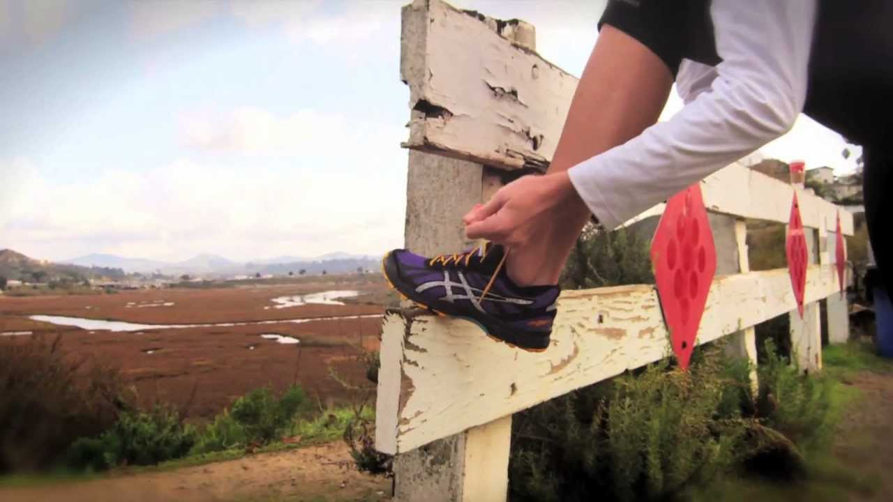 Asics Asics Gel Fuji Racer Trail Trail Chaussure Chaussure YouTube 7177ada - scyther.site