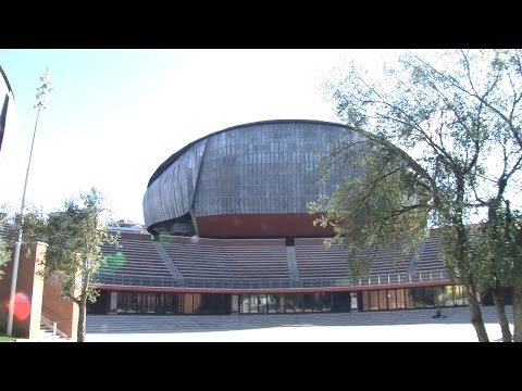 Auditorium, presentato il nuovo cda alla guida della Fondazione Musica per Roma