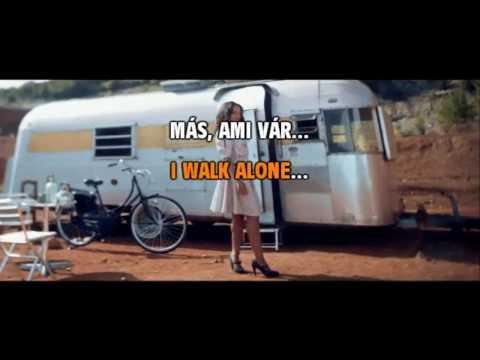 Dobrady Akos feat Emilia - szerelemre hangolva - Karaoke (720p)