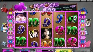 Play KIMOCHIII Online Slot Game get Jackpots | 3Win8 Online Casino | BigChoySun(Join 3Win8 Online Casino to get Free Welcome Bonus to play KIMOCHIII Online Slot Game to Win Big. Sign up with us and get your own gaming account and ..., 2016-07-12T08:37:38.000Z)