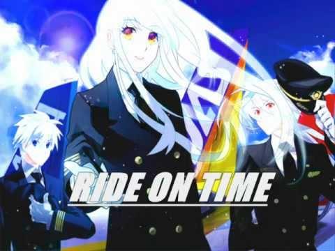 Ride On Time カラオケ - Tatsuro Yamashita