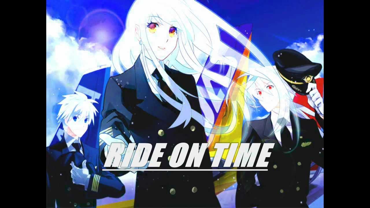 Ride-on time llc