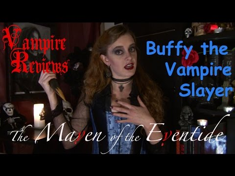 Vampire s: Buffy the Vampire Slayer