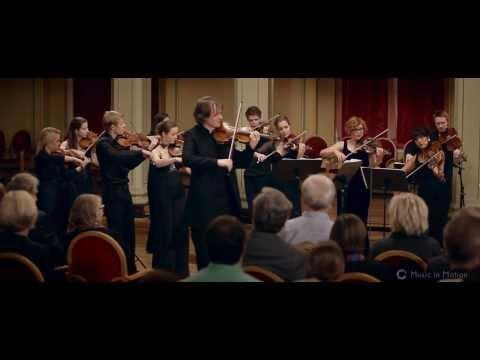 Kreisler - Rondino on a theme by Beethoven