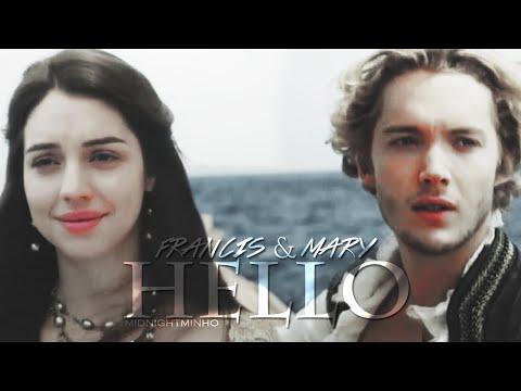 ● Francis & Mary | Hello {+3x05}