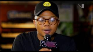 A few weeks ago we sat down with a-reece to talk about his recent rise prominence in the local hip hop scene. stay up date all things vuzu by visi...