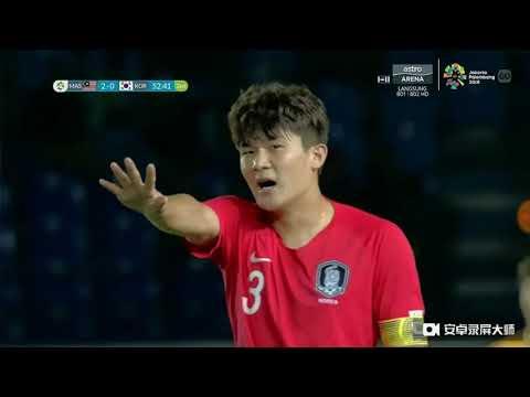Malaysia U23 vs Korea Republic U23 2-1(Part B)