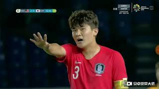 Download Video Malaysia U23 vs Korea Republic U23 2-1(Part B) MP3 3GP MP4