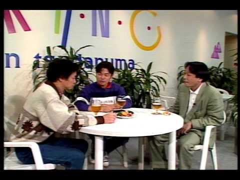 Voice Actor 30 Shiozawa, Furuya, Horiuchi ヴォイスアクター30 塩沢 古谷 堀内