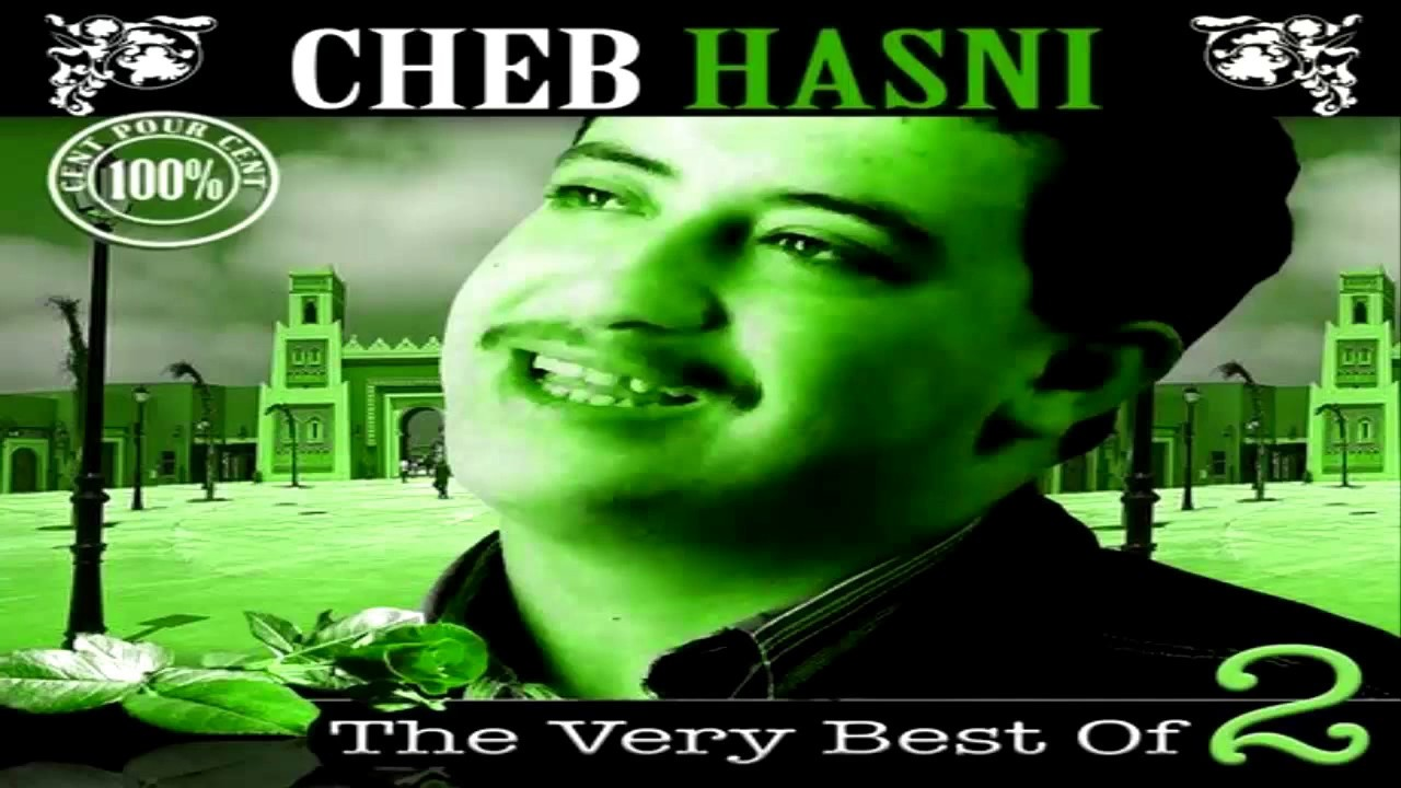 best of cheb hasni top25 non stop