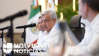 López Obrador someterá a consulta los 10 programas prioritarios de su gobierno