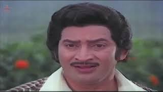 Nayudu Gari Abbai Telugu Full Movie Part -4 | Kirshna, Ambika | Sithaara