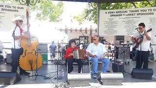 Santa Fe Spanish Market 2018  - Antonia Apodaca    MOV 0631