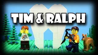 Tim and Ralph: Loose Tooth (Episode 26)