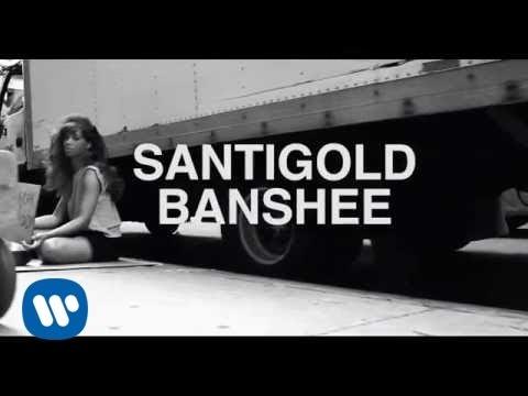 Santigold - Banshee
